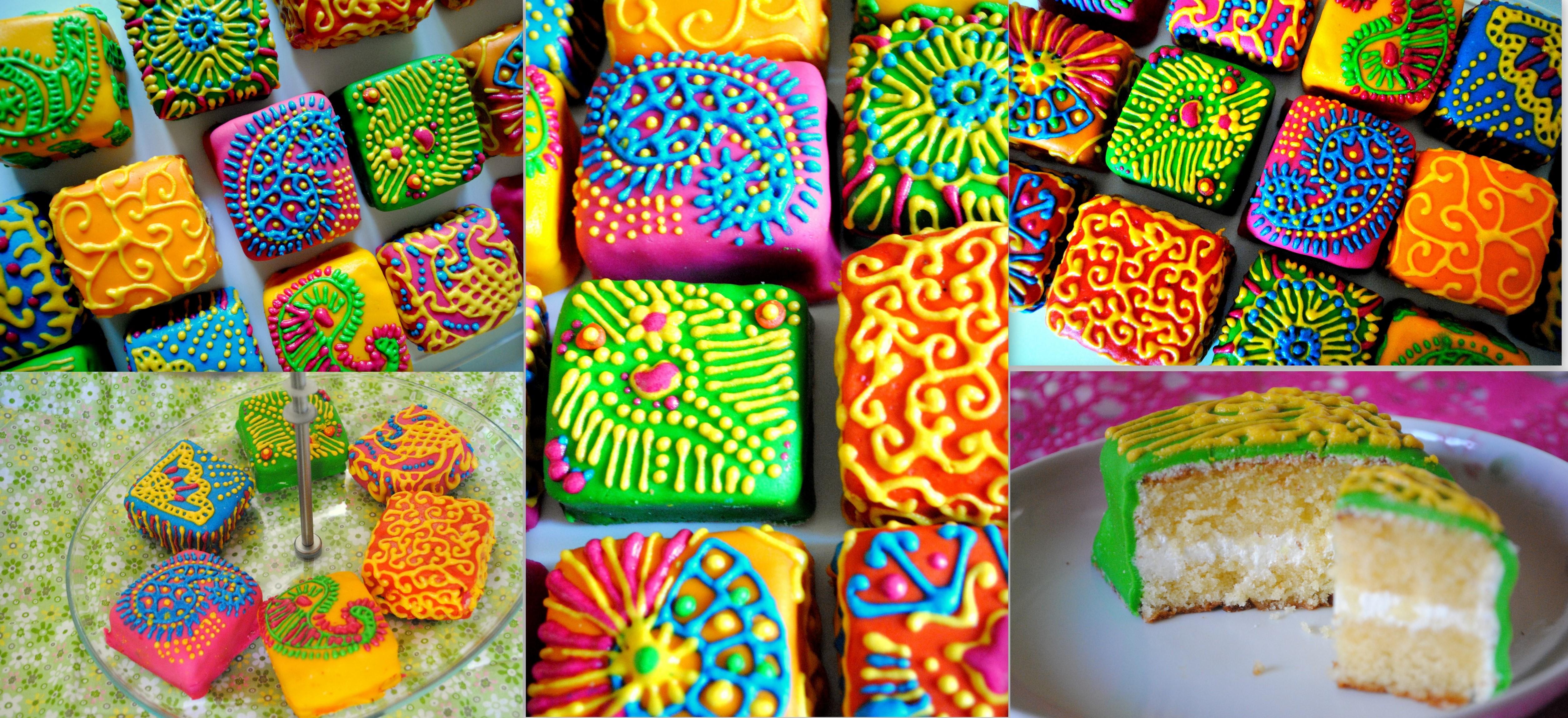 Celebration cake! | accordingtodina